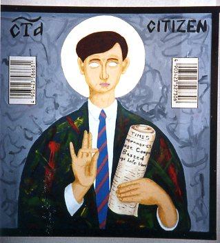 St. Citizen