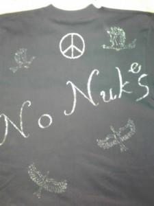 """英語だと、どちらも """"nuke"""""""